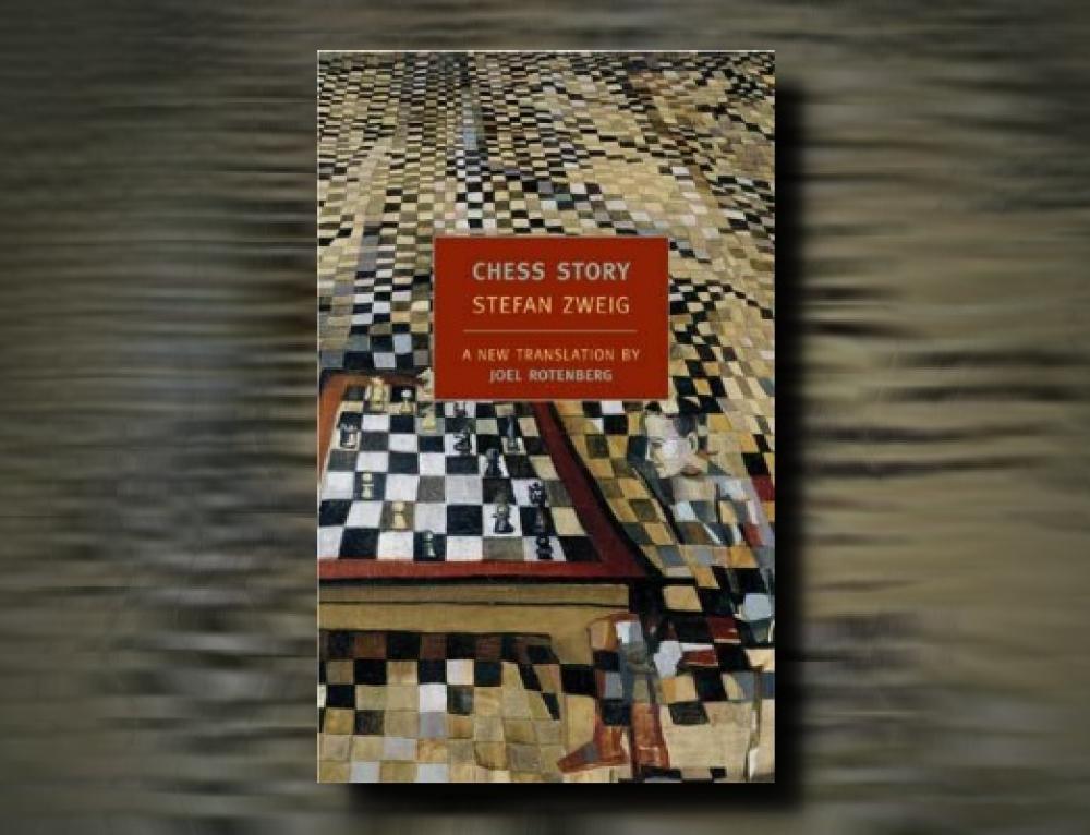 Stefan Zweig: Chess Story