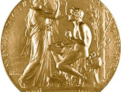 2015 Nobel Prize for Literature