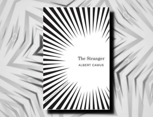 Albert Camus: The Stranger