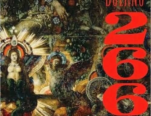 Read-along: Roberto Bolaño's 2666