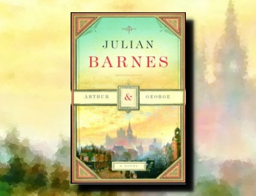 Julian Barnes: Levels of Life | The Mookse and the Gripes
