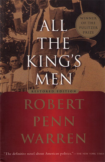 all kings men All the king's men is a 2006 american political drama film based on the 1946 pulitzer prize-winning novel of the same name by robert penn warren all the king's men had previously been adapted into a best picture-winning film by writer-director robert rossen in 1949 it was directed by steven zaillian, who also.