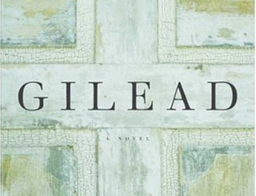 a review of gilead by marilynne robinson 'gilead' is a balm for trump's america 'gilead' by marilynne robinson gilead by marilynne robinson was really my only option a great review.