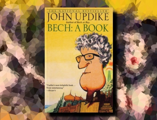 John Updike: Bech: A Book