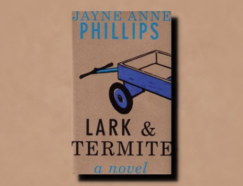 Jayne Anne Phillips: Lark & Termite