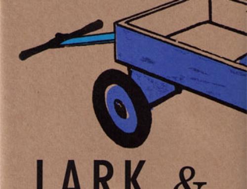 Jayne Anne Phillips: Lark & Termite
