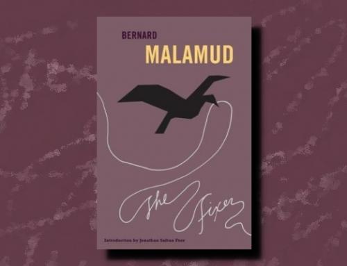Bernard Malamud: The Fixer