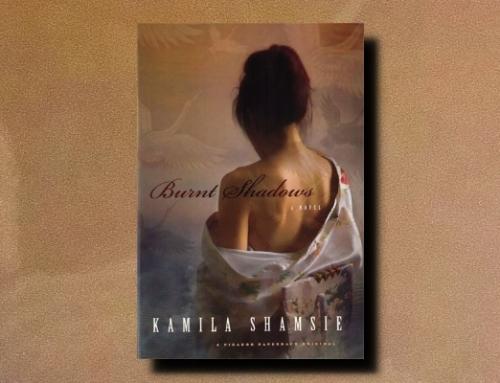 Kamila Shamsie: Burnt Shadows