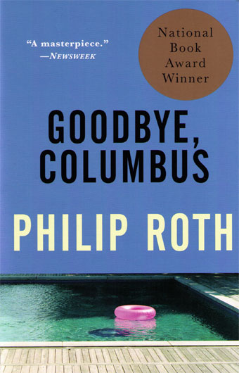 the character of brenda in goodbye columbus by philip roth Examines the perception of a narcissistic young man by author philip roth through the portrait of neil klugman, a character in his book goodbye, columbus.