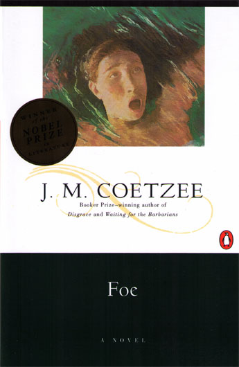 metafiction and jm coetzees foe essay Metafiction and jm coetzee's foe essay - metafiction and jm coetzee's foe is writing not a fine thing, friday are you not filled with.