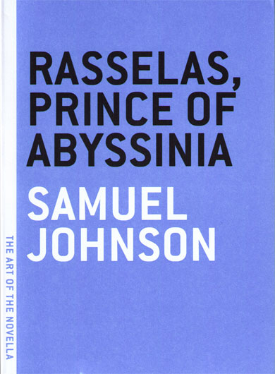 Rasselas,-Prince-of-Abyssin