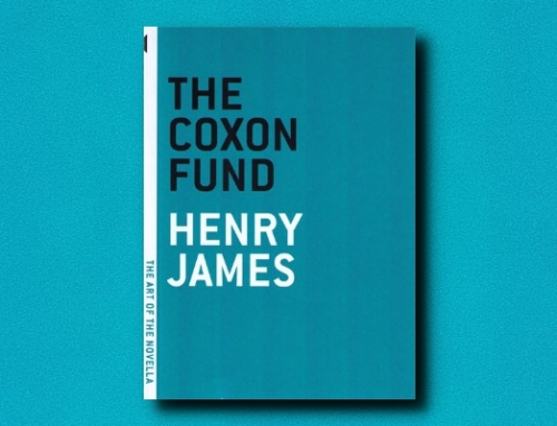 Henry James: The Coxon Fund