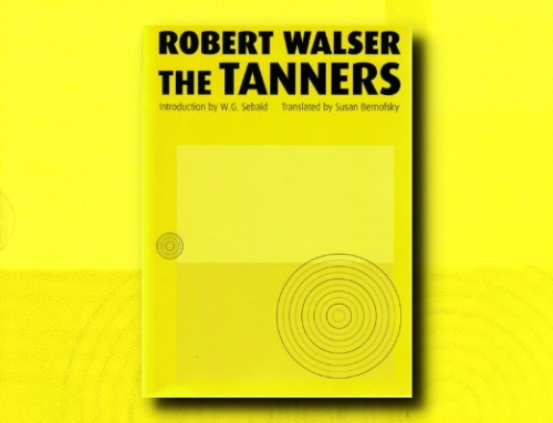 Robert Walser: The Tanners