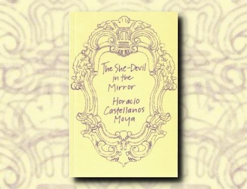 Horacio Castellanos Moya: The She-Devil in the Mirror