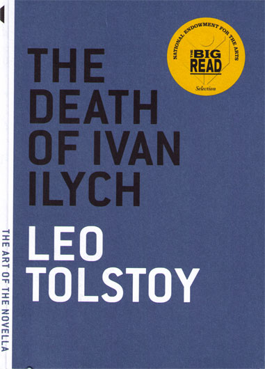 a review of leo tolstoys the death of ivan ilych There is no explanationwritten eight years after the publication of anna karenina a time during which, despite the global success of his novels, leo tolstoy renounced fiction in favor of religious and philosophical tracts the death of ivan ilych represents perhaps the most keenly realized.