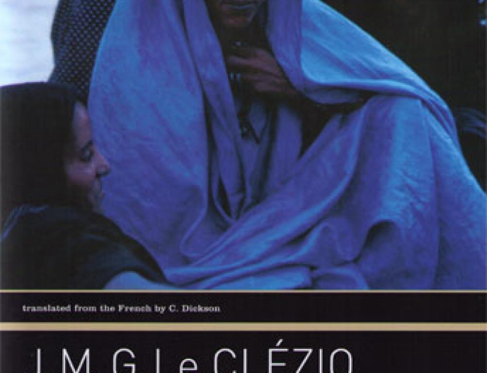 J.M.G. Le Clézio: Desert