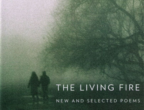 Edward Hirsch: The Living Fire