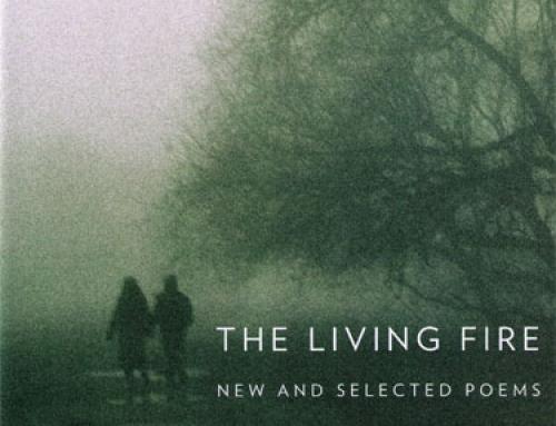 Edward Hirsch: The Living Fire