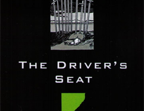 Muriel Spark: The Driver's Seat