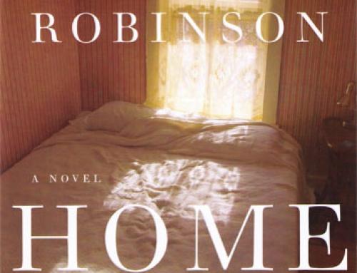 Marilynne Robinson: Home