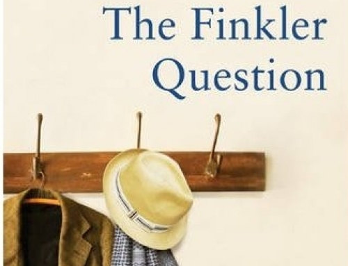 Howard Jacobson: The Finkler Question