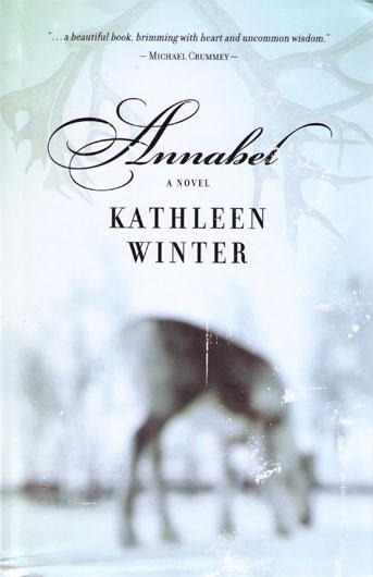 annabel kathleen the winter season e book review