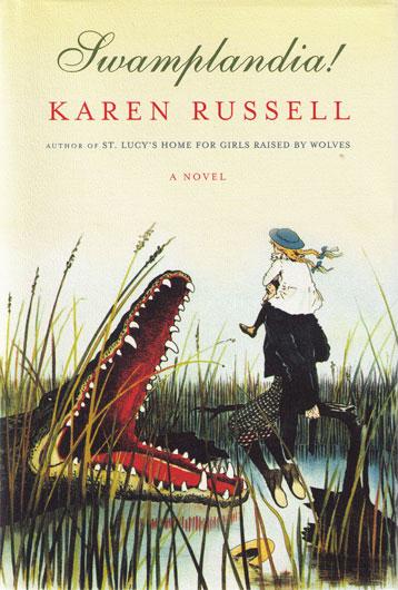 Karen Russell: Swamplandia!