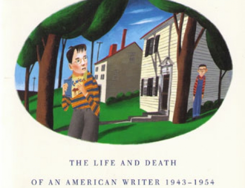 Steven Millhauser: Edwin Mullhouse: The Life and Death of an American Writer 1943 – 1954, by Jeffrey Cartwright
