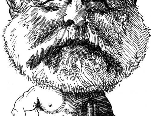"Julian Barnes: ""Homage to Hemingway"""