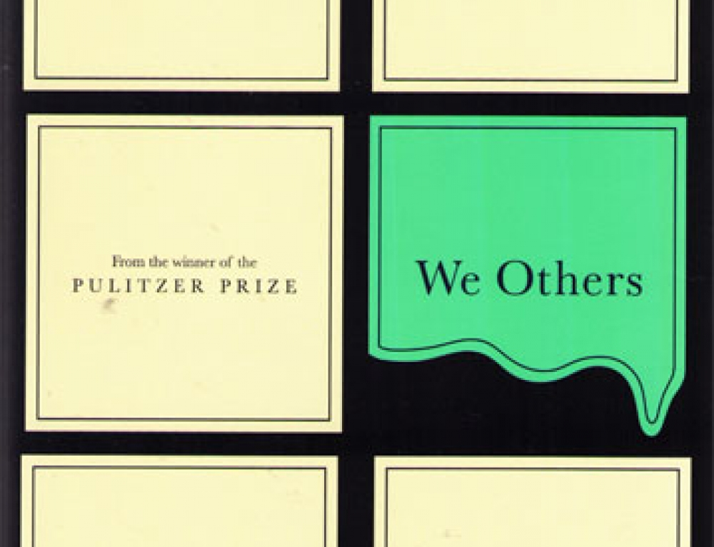 Steven Millhauser: We Others