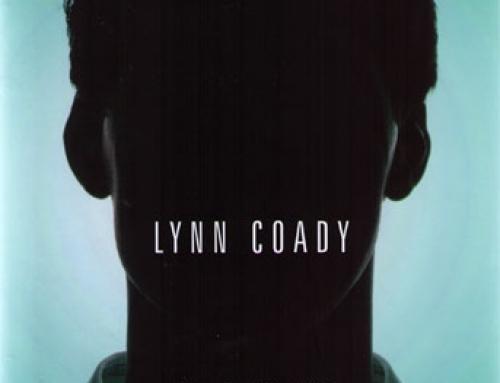 Lynn Coady: The Antagonist