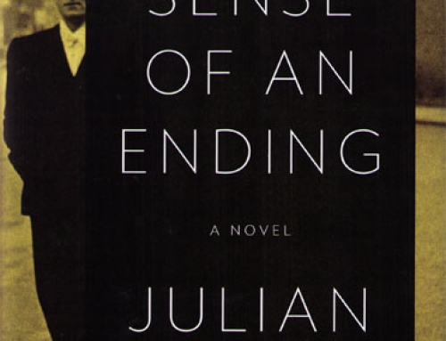 Julian Barnes: The Sense of an Ending
