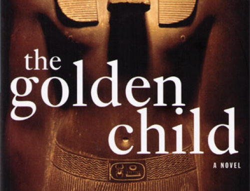 Penelope Fitzgerald: The Golden Child