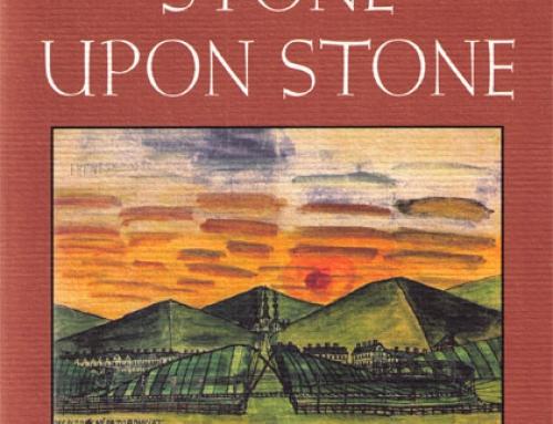 Wieslaw Mysliwski: Stone Upon Stone