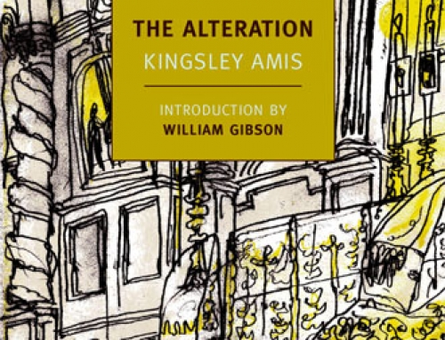 Kingsley Amis: The Alteration