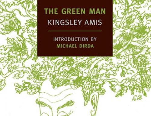 Kingsley Amis: The Green Man