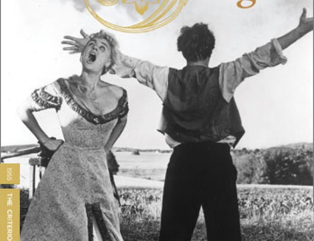 CriterionCast 175: Ingmar Bergman's Smiles of a Summer Night