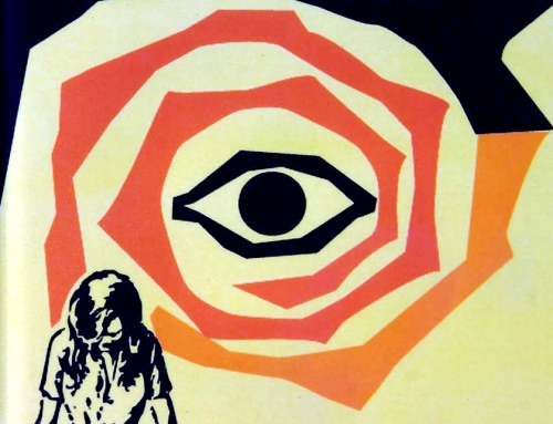 Luis Buñuel: The Exterminating Angel