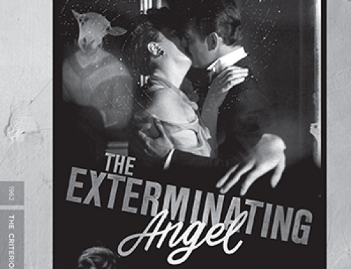 Luis Buñuel: The Exterminating Angel
