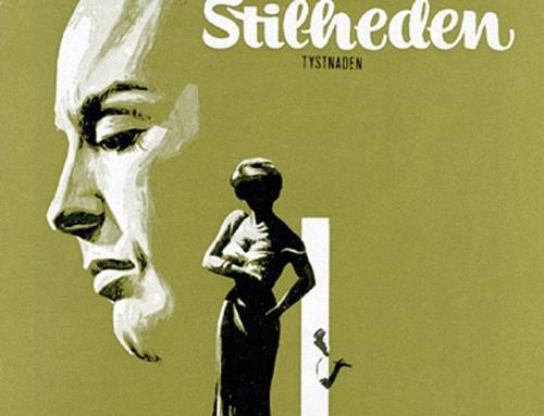 Ingmar Bergman: The Silence