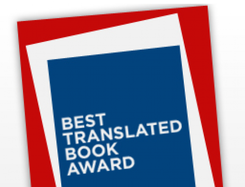 Clues to Best Translated Book Award Finalists