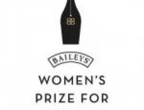 2017 Baileys Women's Prize for Fiction