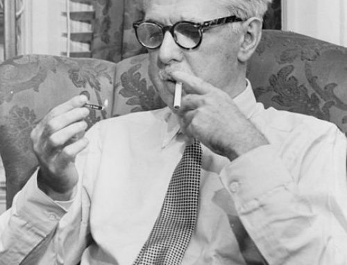 James Thurber: The Wonderful O
