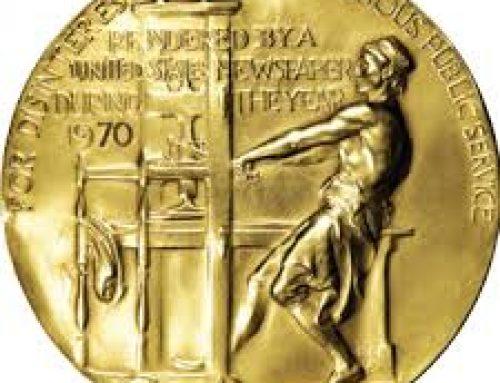 2017 Pulitzer Prize Winners