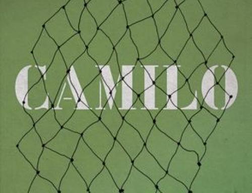 """Alejandro Zambra: """"Camilo"""""""
