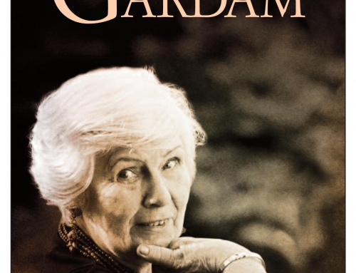"Jane Gardam: ""The Tribute"""