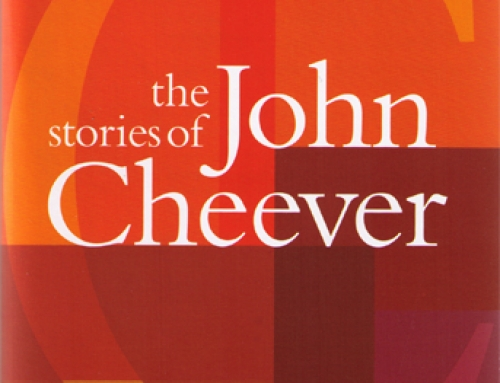 "John Cheever: ""The Enormous Radio"""