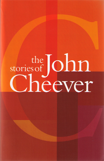 John Cheever: The Stories of John Cheever
