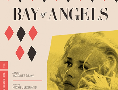 Jacques Demy: Bay of Angels