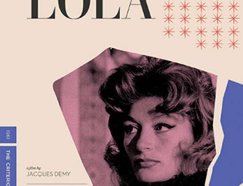 Jacques Demy: Lola